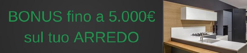 Bonus Arredo 2015