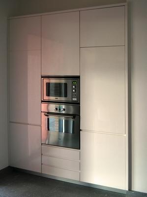 Cucina su misura Lilea