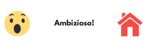Ambizioso