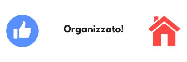 Organizzato